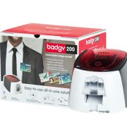 Evolis Badgy200 ID Card Printers