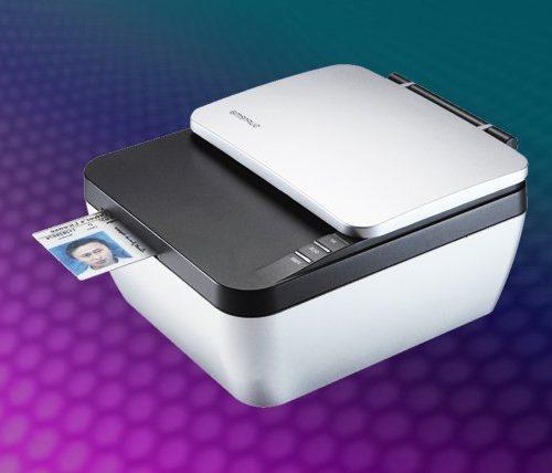 Passport Scanners | Dealer of Passport Scanners in Dubai