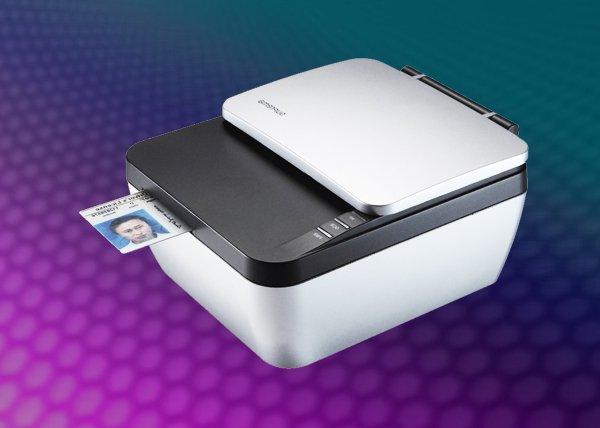 Suprema RealPass F ID card and passport reader in Dubai | Suprema