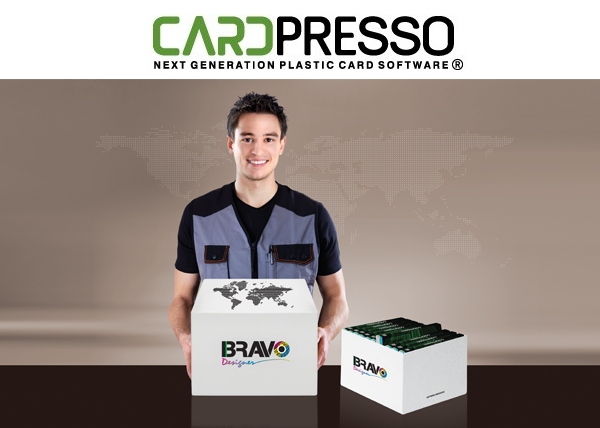 Cardpresso-ID Card Printing Software