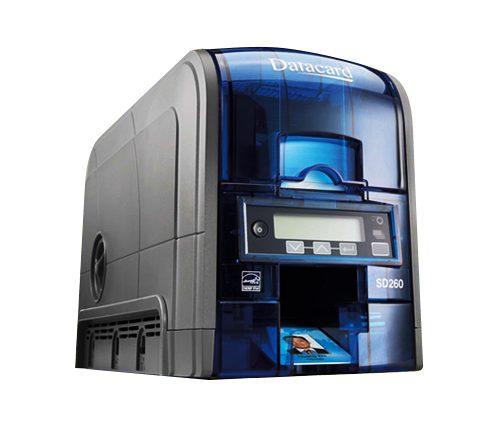 Datacard SD 260 ID Card Printers
