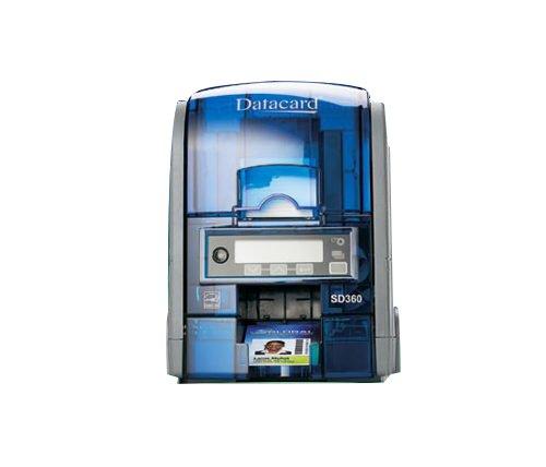 Datacard SD 360 ID Card Printers