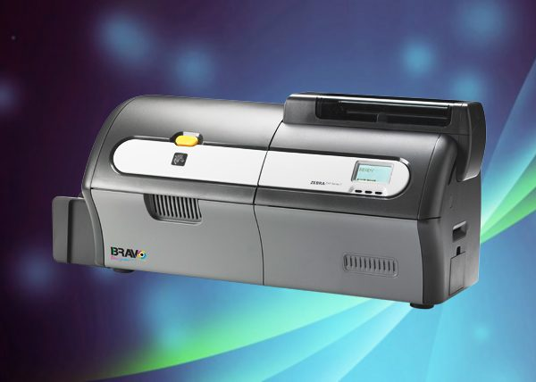 Zebra ZXP 7 ID card Printers in UAE | Zebra ID card Printer in UAE