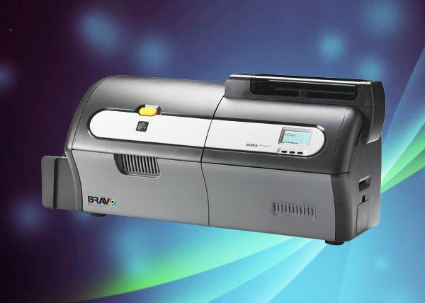 Zebra ZXP 7 ID card Printers in UAE | Zebra ID card Printer