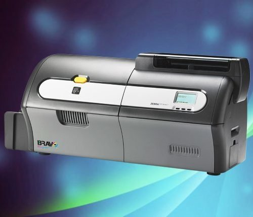 Bravo CX 7000 ID Card Printers in Dubai | Bravo CX 7000 ID Card