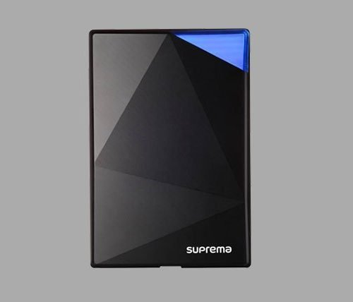 suprema-xpass-2 rfid