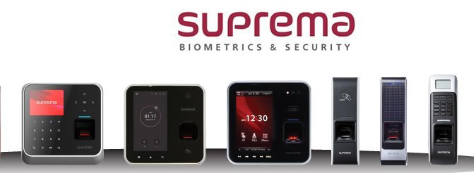 Fingerprint Time Attendance System Dubai | Fingerprint