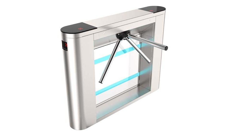 GALAXY -Tripod Turnstile Gate