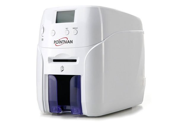 Pointman-ID-Card-Printer--Nuvia-N20-