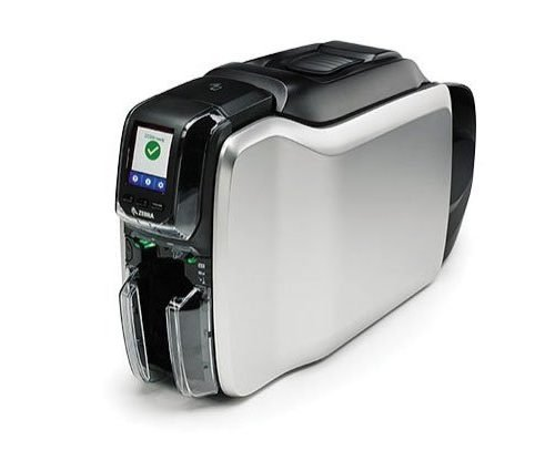 ZEBRA-ZC300-SingleDual-sided-ID-card-printer