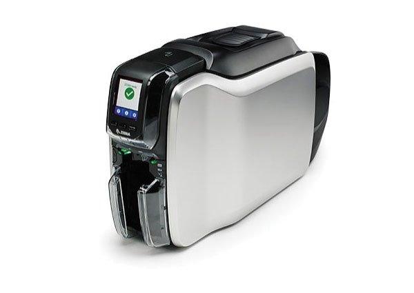 ZEBRA-ZC300-SingleDual-sided-ID-card-printer