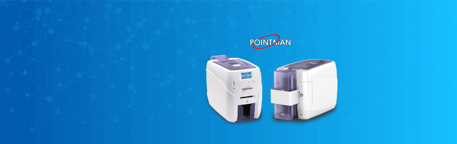 Pointman-id-card-printer
