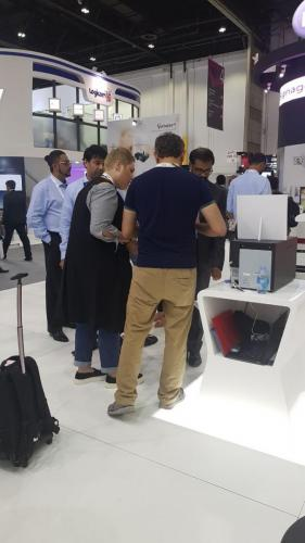 Gitex Technology Week - Dubai